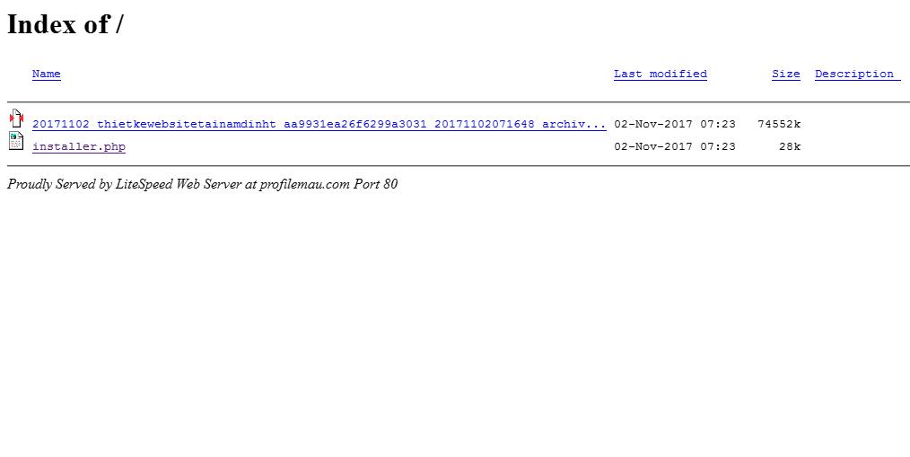 Hướng dẫn sử dụng plugin Duplicator để chuyển website sang host mới
