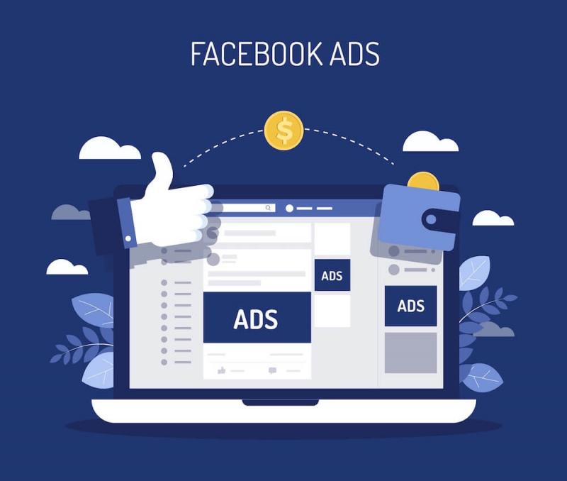 Quảng cáo Facebook ngày càng tốn nhiều chi phí hơn