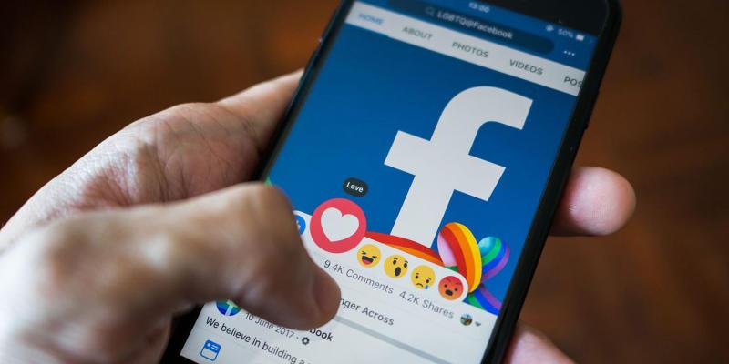 Facebook sẽ tập trung nhiều về trải nghiệm giải trí của người dùng hơn