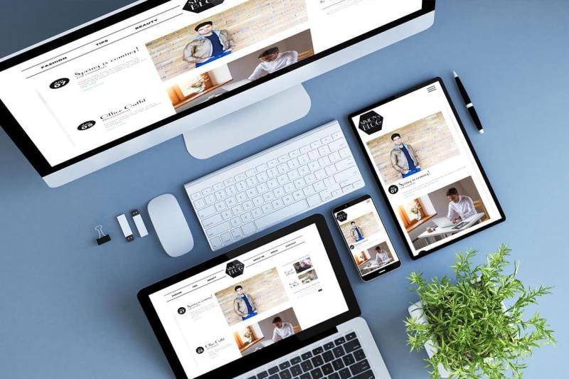 Website mới là kênh marketing chủ lực quyết định trải nghiệm mua sắm của khách hàng