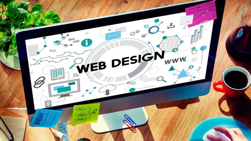 Thiết kế website theo yêu cầu giúp doanh nghiệp để lại dấu ấn đậm nét trong lòng khách hàng
