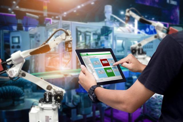 Ba phương thức số hóa giúp doanh nghiệp sản xuất gia tăng lợi thế cạnh tranh - Ảnh 1.